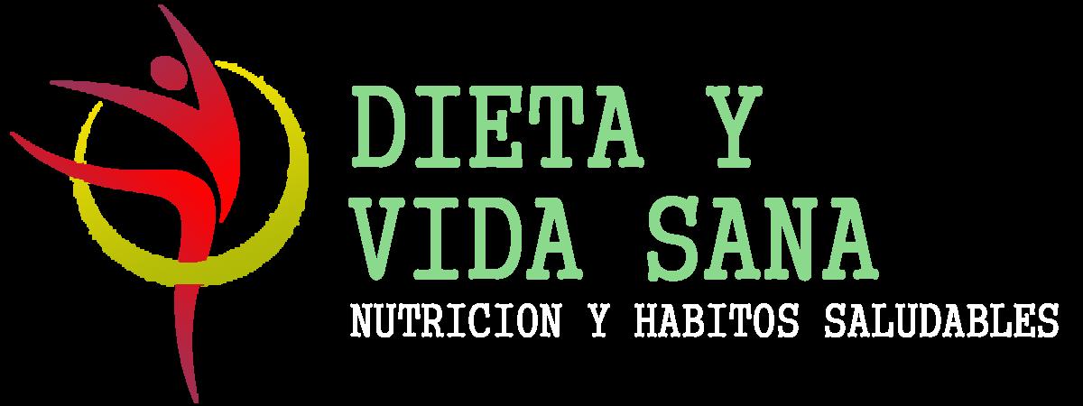 Dieta y vida sana